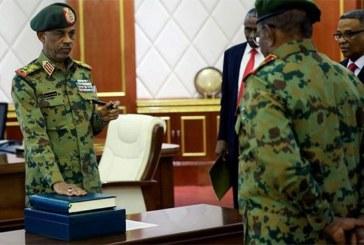 Soudan: Pour l'Union africaine, uncoup d'Etat n'est «pas une réponse appropriée»