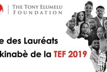 Liste des lauréats burkinabè de la TEF 2019