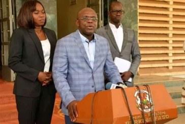 Burkina/TNT : Extinction du signal analogique le 1er  novembre 2019 (ministre)