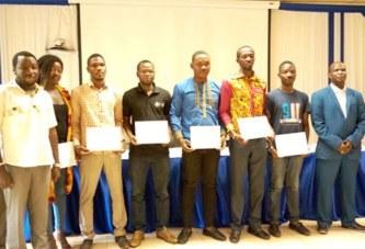 Université Ouaga I: Des programmeurs aptes à servir