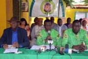 Crise dans le monde judiciaire: l'UPC «exhorte le gouvernement à se réveiller et à apporter urgemment les solutions appropriées»