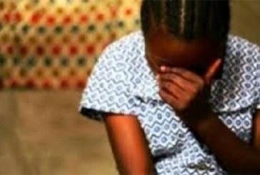 Odieux: Un père de famille viole une fillette de 7 ans parce que sa femme l'a quitté