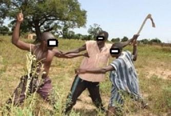 Burkina: le vivre ensemble mis à mal, l'appel des politiques