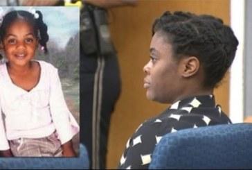 Condamnée à mort pour avoir laissé mourir de faim sa belle-fille de 10 ans