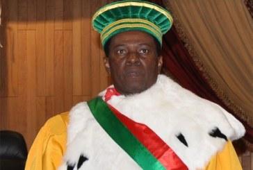 Burkina Faso: Décès d'un membre du Conseil constitutionnel