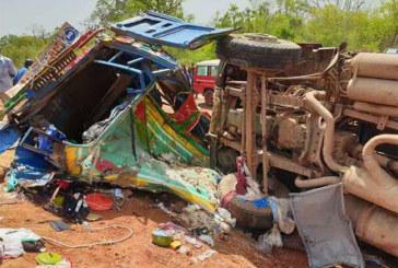 Mali: Urgent: Au moins 20 morts et 13 blessés dans un accident de la circulation sur la route de Ségou