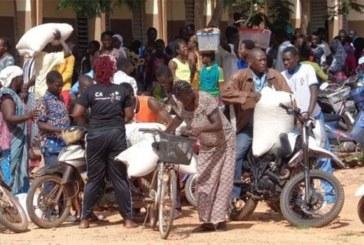 Situation alimentaire au Burkina :3 millions de burkinabè sous stress alimentaire pour 2019