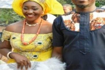 6 jours après l'avoir connu sur Facebook, il se marie avec elle