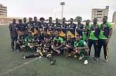 Coupe du Faso: l'ASEC de Koudougou en bronze