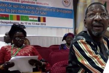 G5 Sahel: L'arsenal des parlementaires en marche