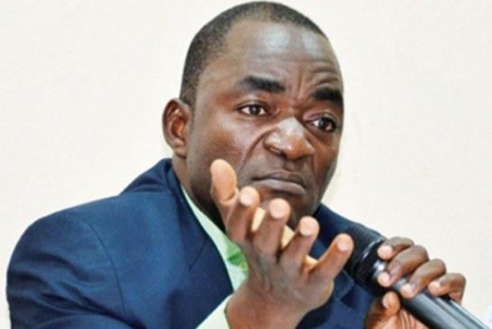 IUTS – Bassolma Bazié par le à parlé: «Nous vous avons déjà prévenus!»