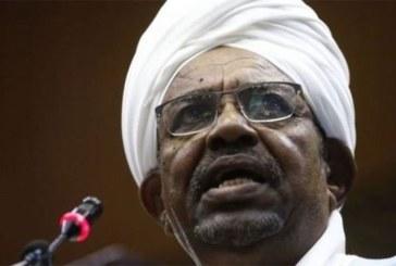 Au Soudan, Omar el-Béchir inculpé pour meurtre