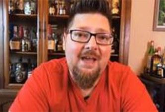 Il consomme uniquement de la bière pendant 46 jours et perd vingt kilos: «Je me sens plus jeune»