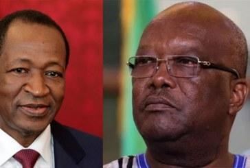 Compaoré – Kaboré :De l'humilité en politique