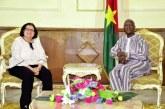 Coopération bilatérale: Ouagadougou et Brasilia célèbrent une décennie d'amitié