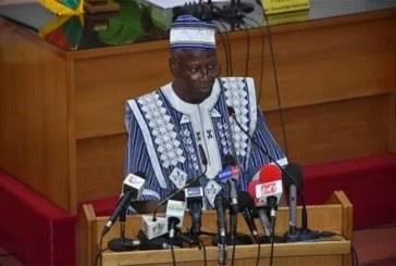 Lutte contre le terrorisme : Le Burkina respecte les conventions sur les droits humains (PM)