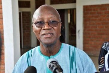 Assemblée nationale : le premier ministre, Christophe Joseph marie Dabiré, va exposer la situation de la nation demain jeudi 16 mai 2019