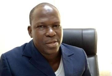 Alassane Ouédraogo, directeur des Guichets uniques du commerce et de l'investissement: «Le riz importé n'est pas de mauvaise qualité»