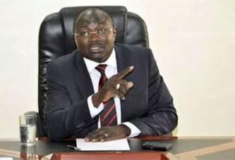 Elections 2020 : Le CDP pas dans une logique de ''vengeance'' mais de ''développement'' (Komboïgo)