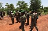 Burkina – Affaire forêt de Kua : Colère des forestiers qui passent à l'action, les bornes placées par les chinois déterrées