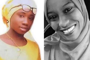 Voici Zaïnab, la jeune fille qui a échappé à une exécution en Arabie Saoudite (4 photos)