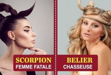 Astrologie : les 4 voleuses de maris les plus dangereuses du zodiaque