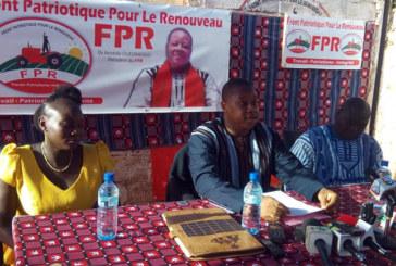 Burkina :Il faut avoir « le courage de procéder à un remaniement stratégique urgent »
