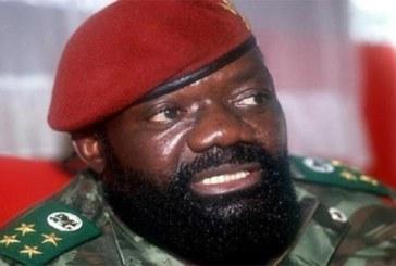 Angola:La dépouille de Jonas Savimbi formellement identifiée, obsèques le 1er juin