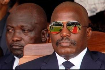 Joseph Kabila rattrapé par un nouveau scandale