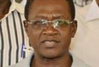 Fronde sociale : «Attention au retour de la solution au cas par cas» (George Koanda de l'UAS)