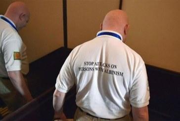 Malawi : condamné à mort pour le meurtre d'un albinos