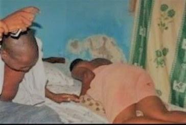 Abus : Un marabout et son acolyte proposent de délivrer une élève et la violent