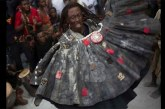 Ghana: un marabout entre dans une église pour reprendre son charme donné au pasteur (VIDÉO)