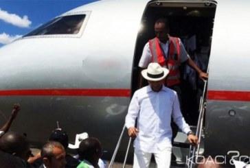 RDC: Retour au pays de Moise Katumbi après trois ans d'exil, Sylvestre Ilunga nommé Premier ministre