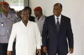 Situation politique en Côte d'Ivoire: Ouattara aurait traité Bédié de «vieil homme vénal», de de «menteur»