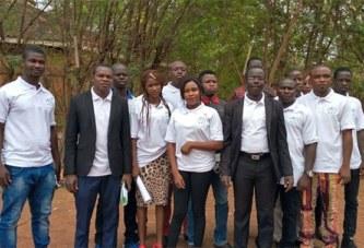 Développement local: ''Ma Pierre pour le Nayala '', pour le développement de la province