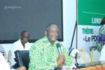Côte d'Ivoire : les députés de l'opposition boycottent l'élection du Bureau de l'Assemblée nationale