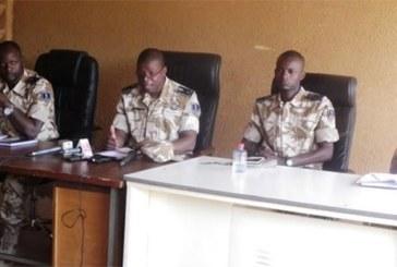 Service régional de la Police judiciaire du centre : sept (07) malfrats interpellés et les recherches se poursuivent