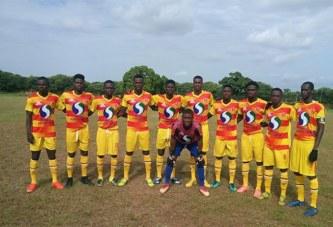 Fasofoot 2019 : Salitas FC et Rahimo FC, à qui le titre ?