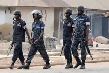 Ghana: Arrestation de séparatistes qui voulaient déclarer l'indépendance de la région orientale du Ghana