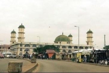 Ghana : Une femme dirige les prières dans une mosquée de Tamale
