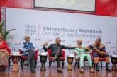 UBA's Conversations « Les Dirigeants Soulignent l'Importance de l'Histoire pour le Développement de l'Afrique »
