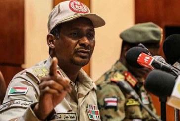 L'UA donne aux militaires soudanais 60 jours pour remettre le pouvoir aux civils