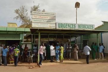 Burkina: le Syntsha annonce une grève de 96 heures à compter du mardi 21 mai 2019