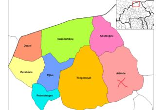 Attaque de la commune d'Arbinda (Sahel) : – Une vaste opération de ratissage et de sécurisation de la zone immédiatement déclenchée » (communiqué ministère de la défense)