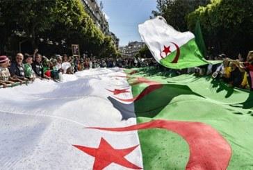 L'Algérie dans une période de vide constitutionnel