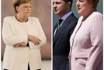 «A quel point la chancelière est-elle malade ?» : l'Allemagne préoccupée par la santé d'Angela Merkel