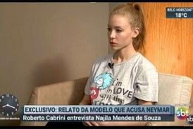 Neymar accusé de viol: La police porte plainte contre Najila Trindade pour calomnie