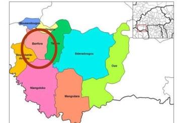 Sitiena(Banfora) : 5 morts et une dizaine de blessés dans un affrontement (maire)