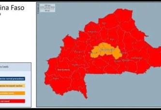 Burkina Faso: Un état dépassé par les questions sécuritaires (Reportage)